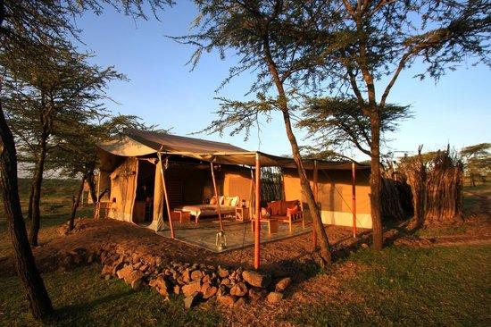 Kandili Camp