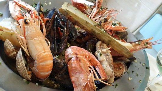 Galicia Mar : Buenísimaaaaa