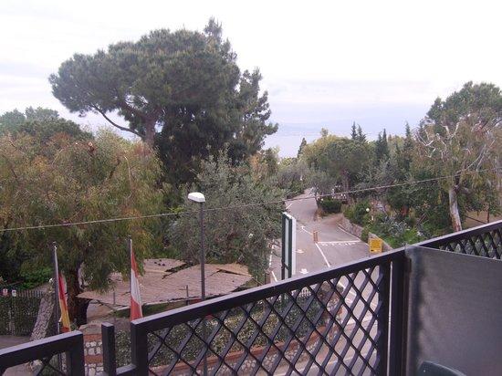 Tui Sensimar Atlantic Palace : View from room 219