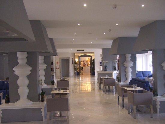Tui Sensimar Atlantic Palace : Hotel Bar