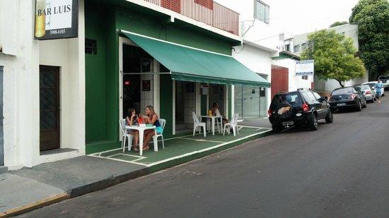 Bar Do Luis