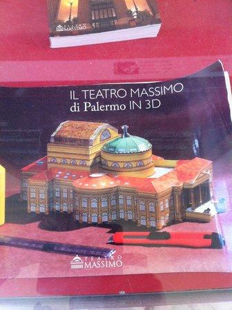 Teatro Massimo: Massimo