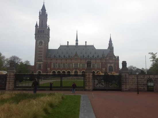 The Hague Running Tour