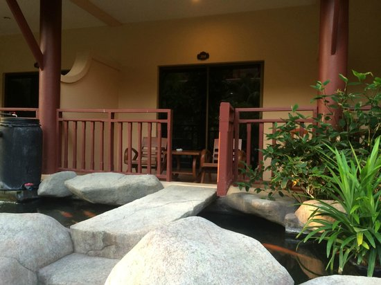 Kata Palm Resort & Spa: room