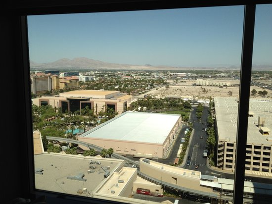 MGM Grand Hotel and Casino : From our first stay