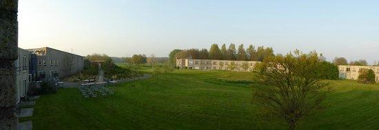 Hampshire Golfhotel - Waterland: dalla camera
