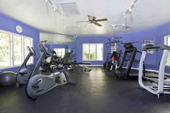 Lacovia Grand Cayman: Fitness Center
