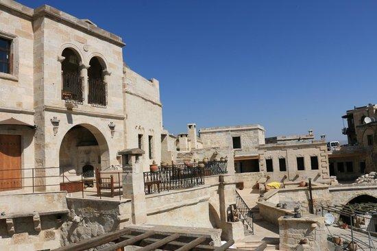 Sultan Cave Suites: Hotel