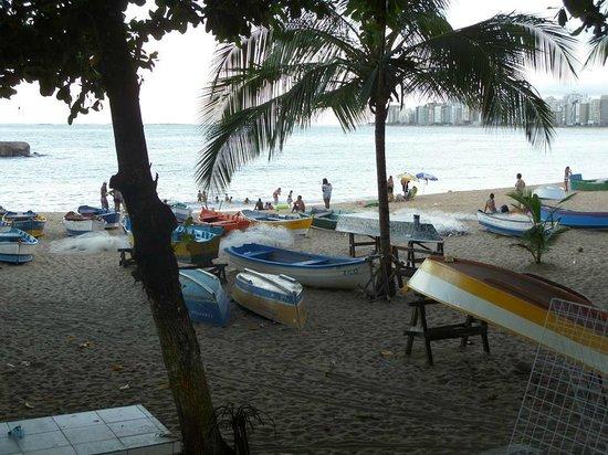 Costa Beach : Praia da Costa, 19/04/2014