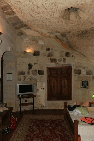 Sultan Cave Suites: Room