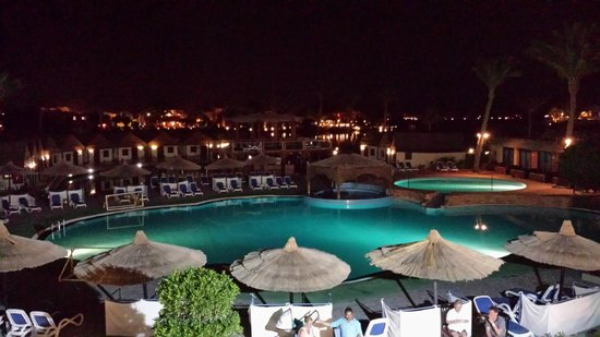 Panorama Bungalows Resort El Gouna: Panorama Bungalows resort, El Gouna