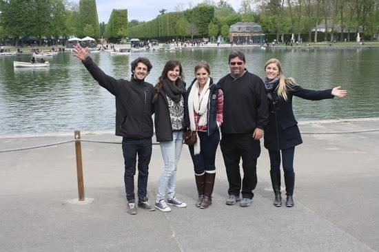 Versailles Events - Versailles Segway Tours: versailles segway tour