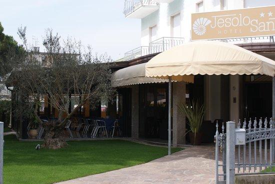 Hotel Jesolo Sand