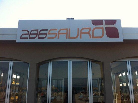Bagno Sauro 286