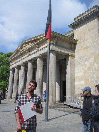 Original Berlin Walks: Berlin walking tour