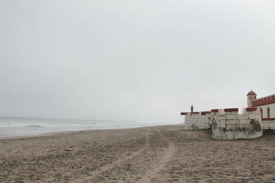 Avenida del Mar: .