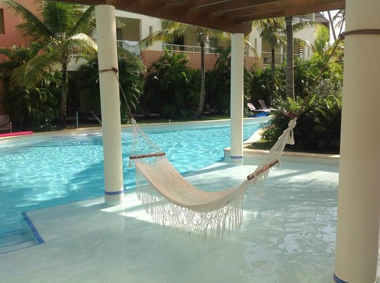 Secrets Royal Beach Punta Cana: quiet spot