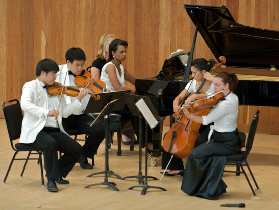 ‪Aspen Music Festival and School‬