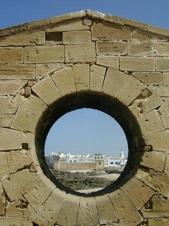 Murallas de Esauira: Skala du Porte