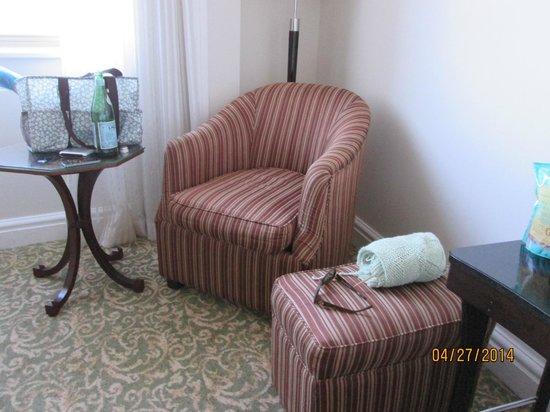 JW Marriott Hotel Rio de Janeiro: room