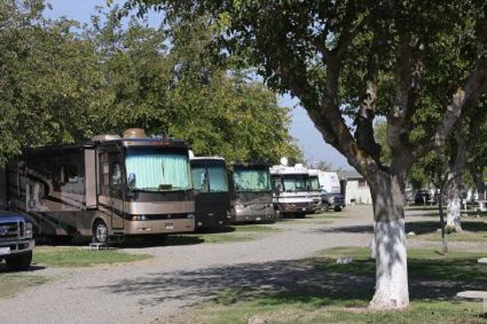 Camping Los Baños | Los Banos W I 5 Koa Campground Reviews Santa Nella Ca