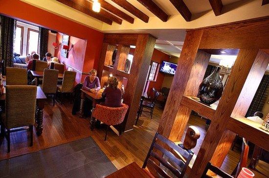 the pheasant bridgend restaurant reviews phone number. Black Bedroom Furniture Sets. Home Design Ideas