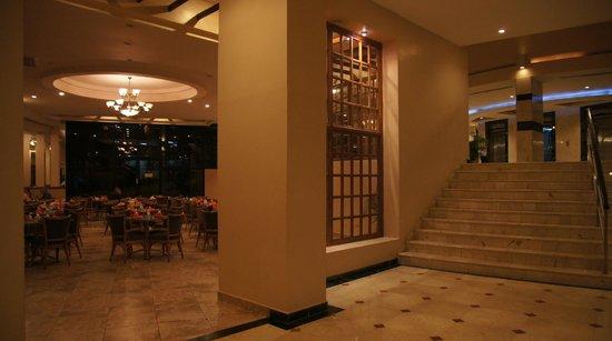 Hotel Plaza Paitilla Inn