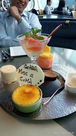 Aqua Roma, Aqua Tokyo & Aqua Spirit: I miss u all