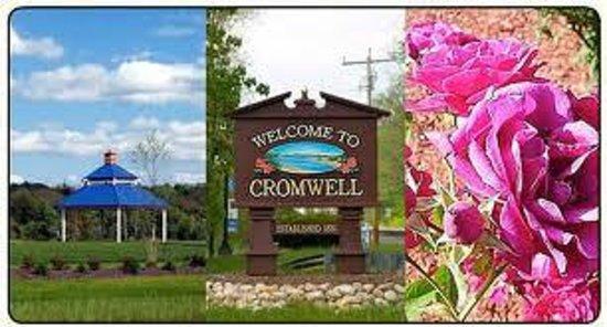 Quality Inn: Cromwell
