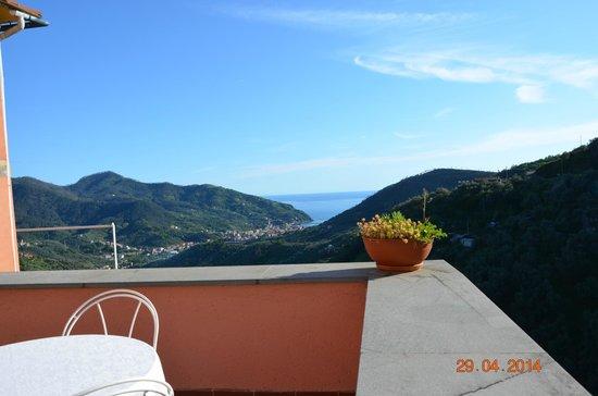 L'Antico Borgo: view