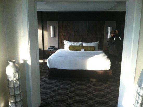 Spa Suite Dining Area Picture Of Golden Nugget Atlantic City TripAdvisor