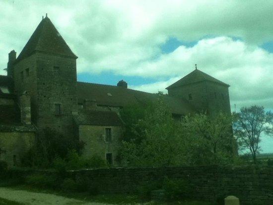 Authentica Tours: Castle