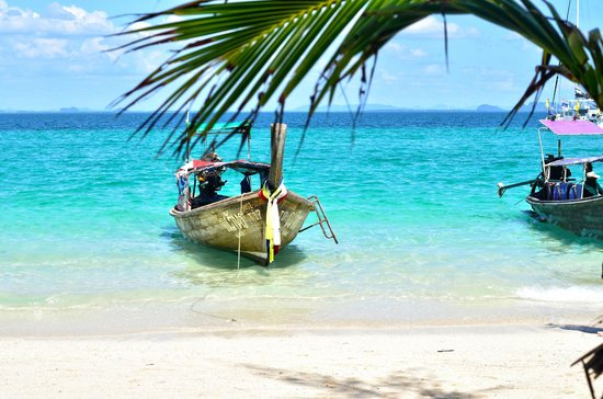 how to get to koh poda