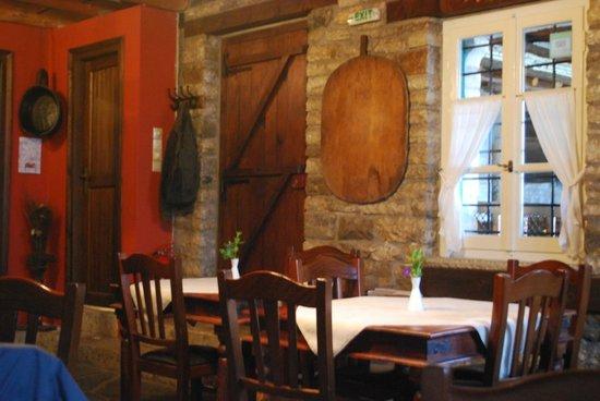Tritoxo GuestHouse & Restaurant