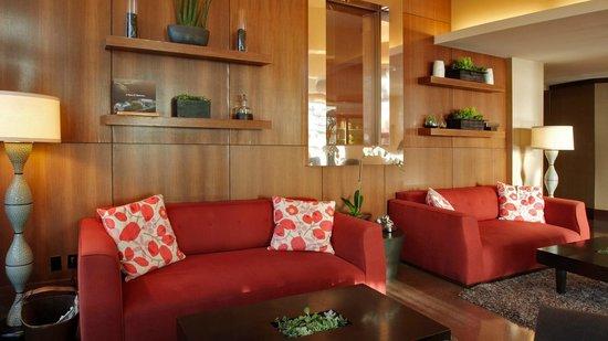 Hotel Angeleno: Lobby