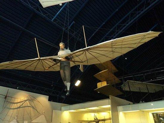Science Museum: .