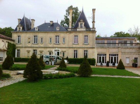 Le Clos de Meyre - Chateau Meyre: Vue générale