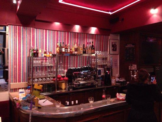 Chez Calde: Tres bon restaurant
