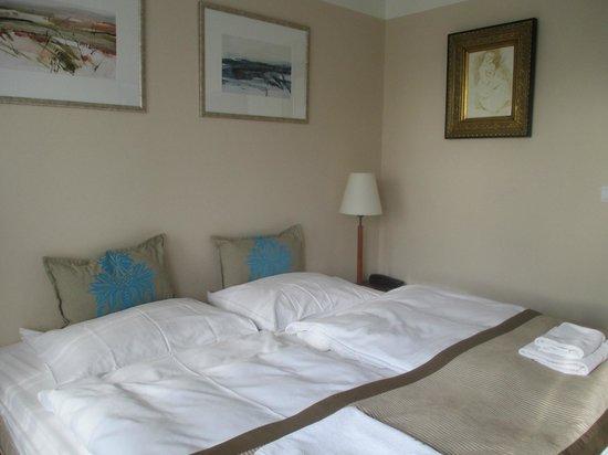 Hotel Marttel: Двухместный номер