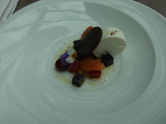 Tamka 43 Restaurant: Formaggio