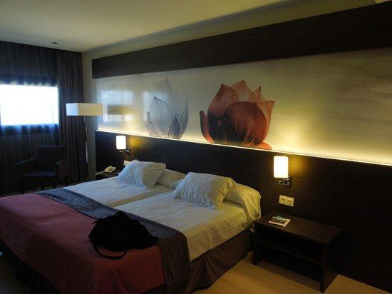 Brea's Hotel : Chambre 213
