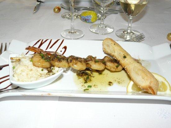 Hotel Restaurant L'Amandier