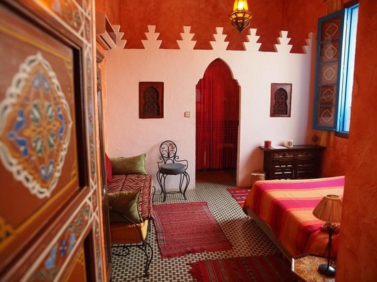 Photo of Riad Le Mazagao El Jadida