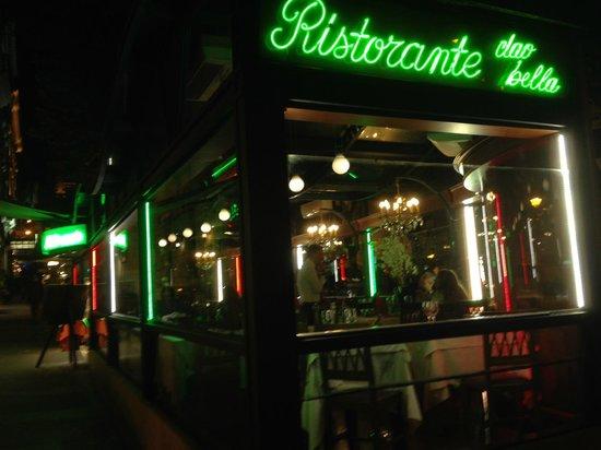 Ciao bella picture of ristorante ciao bella for Ristorante elle roma