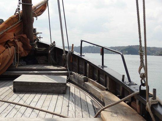 Embarquez Sur Eulalie : à bord ...
