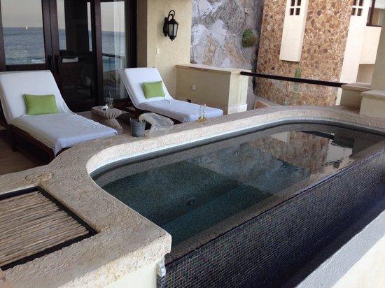 The Resort at Pedregal : Room 134 (1 of 3 baloncies)