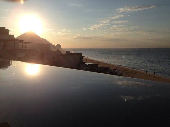 The Resort at Pedregal : Sunrise view from room