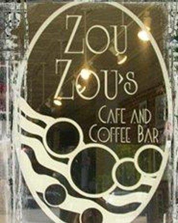 Zou Zou's : The Goods