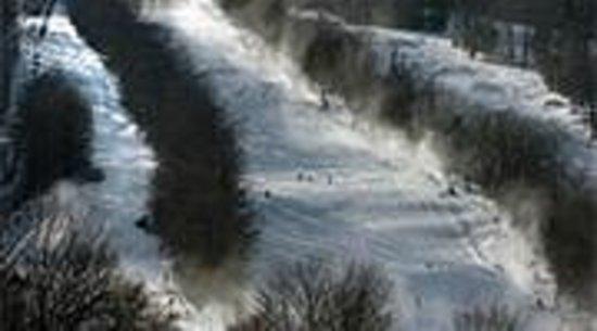 Quality Inn: PowderRidge Ski