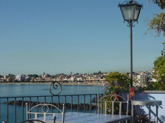 Hotel Palladio : View